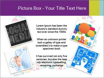 0000080151 PowerPoint Templates - Slide 24