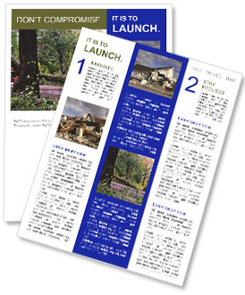 0000080152 Newsletter Templates