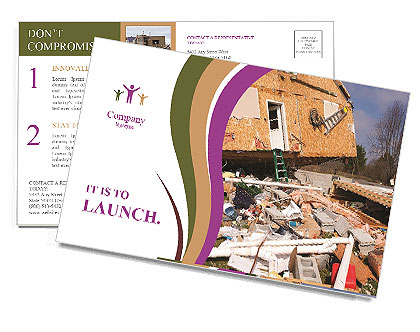 0000080154 Postcard Template