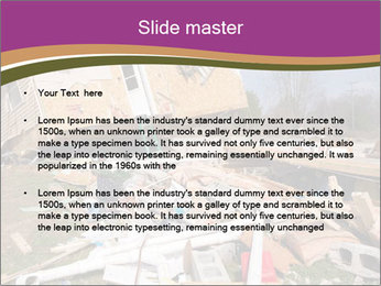 0000080154 PowerPoint Template - Slide 2