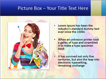 0000080156 PowerPoint Template - Slide 13