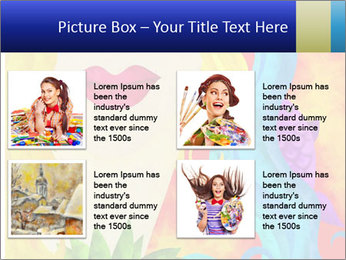 0000080156 PowerPoint Template - Slide 14