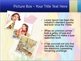 0000080156 PowerPoint Template - Slide 17