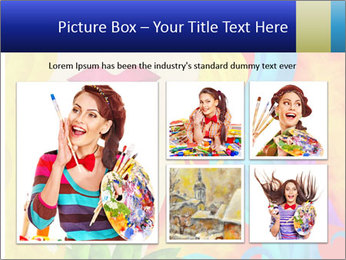 0000080156 PowerPoint Template - Slide 19