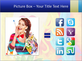 0000080156 PowerPoint Template - Slide 21