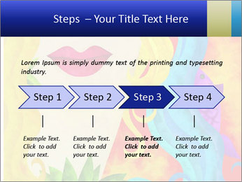 0000080156 PowerPoint Template - Slide 4