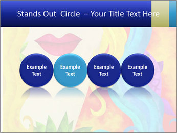 0000080156 PowerPoint Template - Slide 76