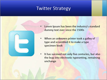 0000080156 PowerPoint Template - Slide 9