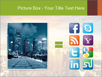 0000080157 PowerPoint Template - Slide 21