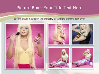 0000080162 PowerPoint Template - Slide 19