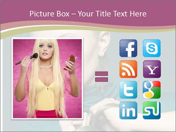 0000080162 PowerPoint Template - Slide 21