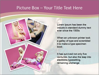 0000080162 PowerPoint Template - Slide 23