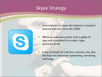 0000080162 PowerPoint Template - Slide 8