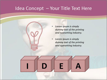 0000080162 PowerPoint Template - Slide 80