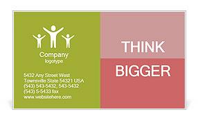 0000080163 Business Card Templates