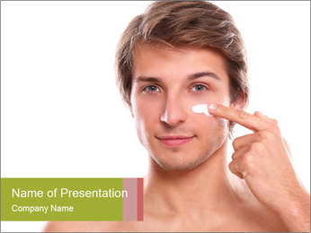 0000080163 PowerPoint Template - Slide 1