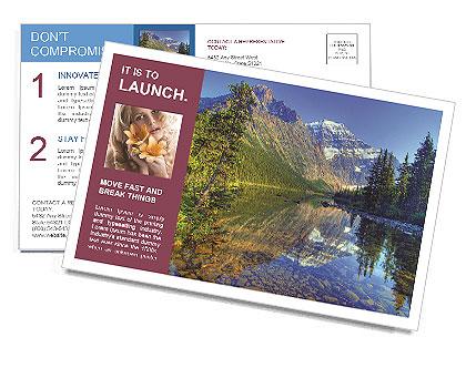 0000080164 Postcard Template
