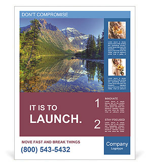 0000080164 Poster Template