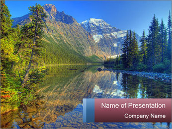 0000080164 PowerPoint Template