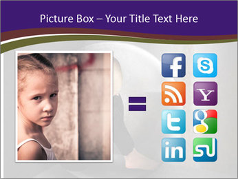 0000080166 PowerPoint Template - Slide 21