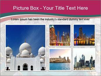 0000080167 PowerPoint Template - Slide 19