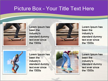 0000080169 PowerPoint Templates - Slide 14