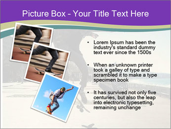 0000080169 PowerPoint Templates - Slide 17
