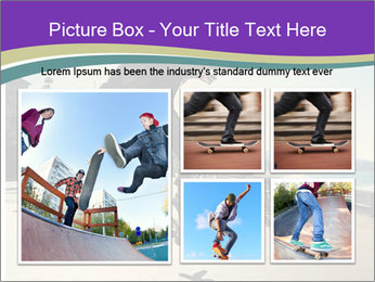 0000080169 PowerPoint Templates - Slide 19