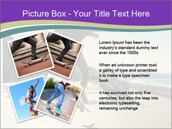 0000080169 PowerPoint Templates - Slide 23