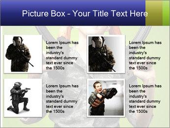 0000080176 PowerPoint Template - Slide 14