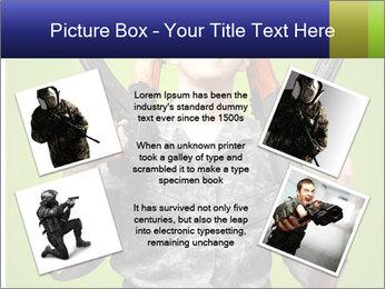 0000080176 PowerPoint Template - Slide 24