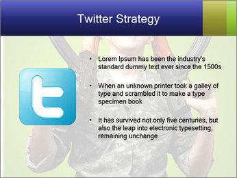 0000080176 PowerPoint Template - Slide 9