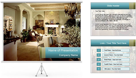 0000080179 PowerPoint Template