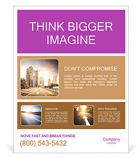 0000080180 Poster Template