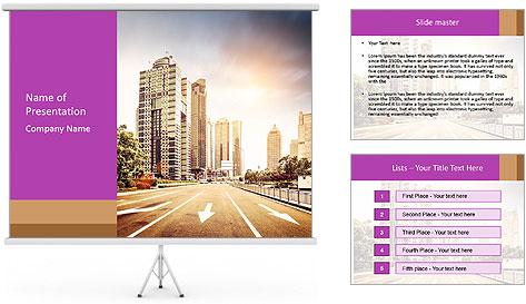 0000080180 PowerPoint Template