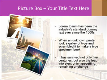0000080180 PowerPoint Template - Slide 17