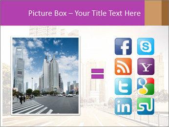 0000080180 PowerPoint Template - Slide 21