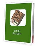 0000080182 Presentation Folder