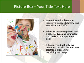 0000080182 PowerPoint Templates - Slide 13