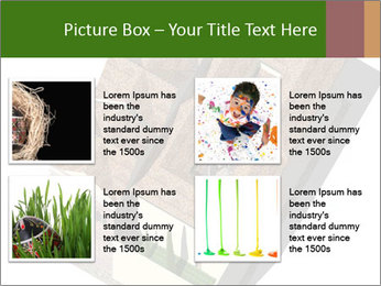 0000080182 PowerPoint Templates - Slide 14