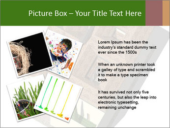 0000080182 PowerPoint Templates - Slide 23