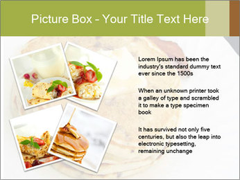 0000080183 PowerPoint Templates - Slide 23
