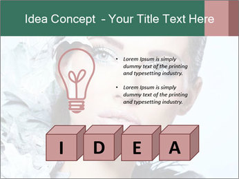 0000080184 PowerPoint Template - Slide 80