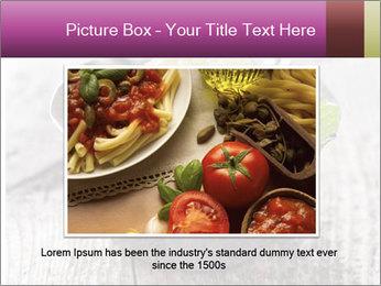 0000080186 PowerPoint Template - Slide 15