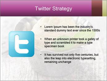 0000080186 PowerPoint Template - Slide 9