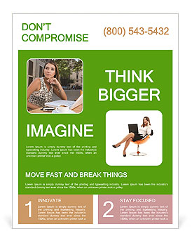 0000080187 Flyer Template