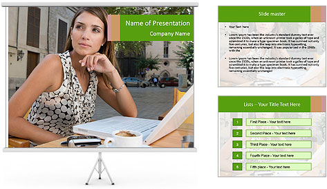 0000080187 PowerPoint Template