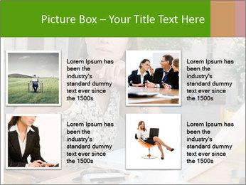 0000080187 PowerPoint Template - Slide 14
