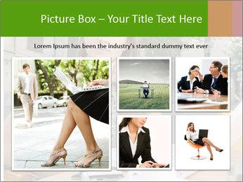 0000080187 PowerPoint Template - Slide 19