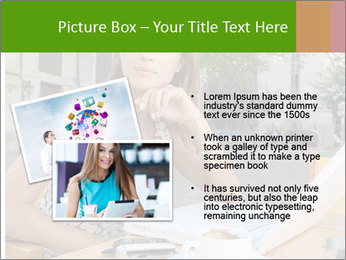0000080187 PowerPoint Templates - Slide 20